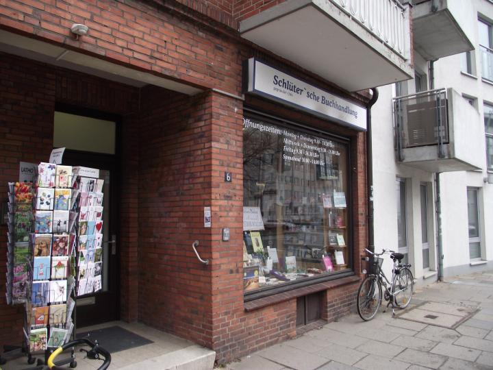 Schlüter'sche Buchhandlung